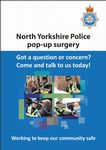 NYP19-0004 - Poster: Pop-up surgery A1 size for A-Boards